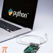 Introduction to Python Coding on Raspberry Pi and Linux